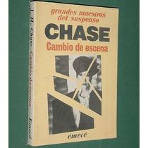 Libro Cambio De Escena J. H. Chase Emece Lotes Libros