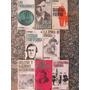 El Arcon Lote De 8 Libros - Cortazar - Jose Hernandez