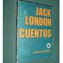 Libro Cuentos - Jack London - 179 Pgs. Orion 1975