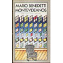Montevideanos (cuentos) Mario Benedetti