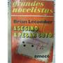 El Arcon Asesino A Pesar Suyo - Brian Lecomber
