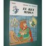Libro Cuento Infantil - El Rey Midas - Susaeta 1981