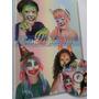 Caritas Pintadas 1 Volumen Con Dvd-- --4 A 12 Años--