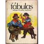 Fábulas. Antología De Poetas Americanos.