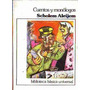 Cuentos Y Monologos - Scholem Aleijem (ed. Salvat)