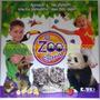 Libro El Zoo De Cartón Ed Lexus