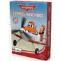 Libro: Aviones - Cuentos Intrépidos De Película Disney Pixar