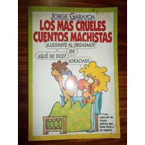 Garayoa Los Mas Crueles Cuentos Machistas Tolosa 9 Y 530