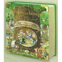 Libro Cuentos Del Bosque Ed Planeta