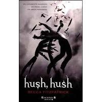 Saga Hush Hush De Fitzpatrick 4 Libros