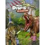 Mis Dinos De Cartón (6 Tomos + Dvd) - Libros En Carton Duro