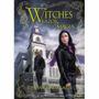 Witches Lazos De Magia Tiffany Calligaris Nuevo