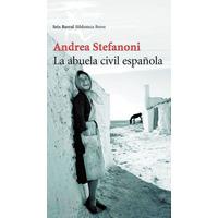La Abuela Civil Española De Andrea Stefanoni Libro Digital