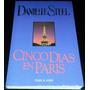 Libro Cinco Dias En Paris Danielle Steel