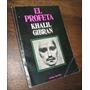 El Profeta _ Khalil Gibran - Utopia Editora