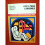 Aires Para Canciones Eduardo González Lanuza Infantil 1981