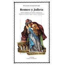William Shakespeare Romeo Y Julieta Edición Bilingüe Cátedra