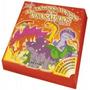 El Mágico Mundo De Los Dinosaurios - Serie Rubí-envio Gratis