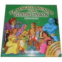 El Mágico Mundo De Los Cuentos Clásicos - Serie Esmeralda
