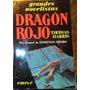 Thomas Harris - El Dragon Rojo - Ed Emece 1era Edicion
