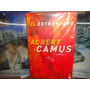 El Extranjero- Albert Camus - Costo De Envio 30 $ Cap Fed