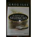 El Juego Del Silencio . Gregiles. Ed. Emecé. Usado