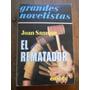 Joan Samson, El Rematador. Grandes Novelistas Emece.