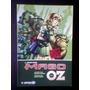 El Mago De Oz- Novela Grafica