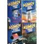 Isaac Asimov - Saga Completa Fundación Lote 7 Libros