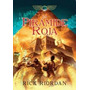 La Piramide Roja - Rick Riordan - Montena