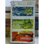 Libro 3 Novelas Premios Nobel, Buck/ Hamsun/ Steinbeck,1963