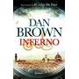 Infierno! De Dan Brown! Libro Digital! Ebook!