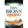 Inferno - Dan Brown - Edicion Bolsillo - Booket