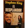El Resplandor Stephen King Pomaire Impreso En España