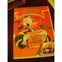 Feliz Cumpleaños Donald Disney En Dibujos Animados Tapa Dura