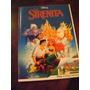 La Sirenita Cuentos De Disney En Dibujos Animados Tapa Dura