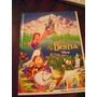 La Bella Y La Bestia Cuentos De Disney En Dibujos Animados