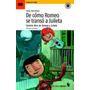 De Como Romeo Se Transó A Julieta, De M. Falconi, Ed. Quipu.