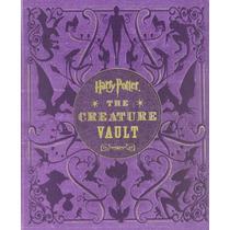 Harry Potter The Creature Vault