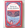 Susana Martín: Terror En La Isla Desierta.