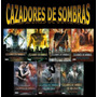 Cazadores De Sombras - Saga Completa 10 Libros Digitales