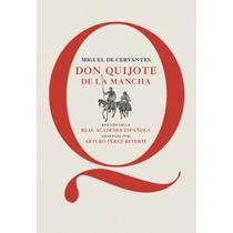 Don Quijote De La Mancha - M.de Cervantes Saavedra