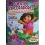 Libro Dora La Exploradora Cuentos Exploradores