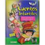 Libro Cuentos Infantiles 1 Tomo 2 Cd Audio Ed Oceano
