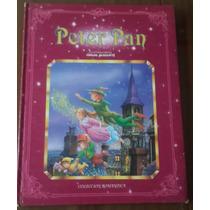 Libro De Cuento Peter Pan