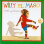 Anthony Browne, Willy El Mago, Ed. Fce