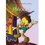Cuentos Infantiles Pinocho Blancanieves Cenicienta Sirenita