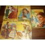 Cuatro Libros Colección Robin Hood