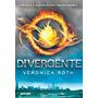 Saga Divergente / Insurgente / Leal / Cuatro - Veronica Roth