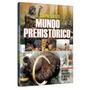 Libro: El Sorprendente Mundo Prehistórico - Clasa